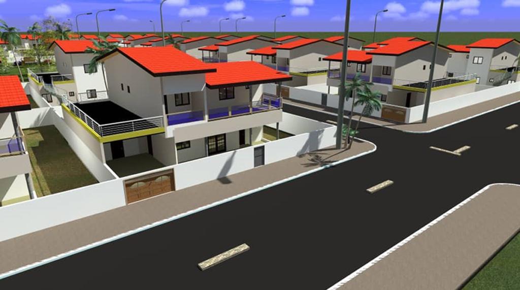 Promotion immobilière à la diaspora